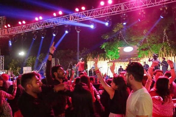 PAPON LIVE IN CHANDIGARH