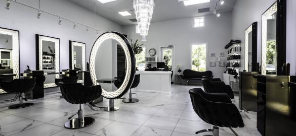 Mohali salon