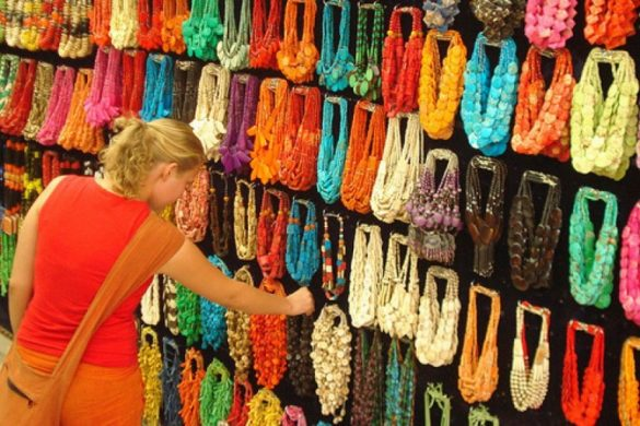 Shooping places in Chandigarh